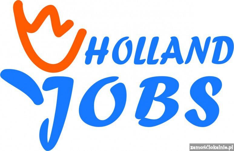 Holandia-Praca dla studentów i grup od zaraz!